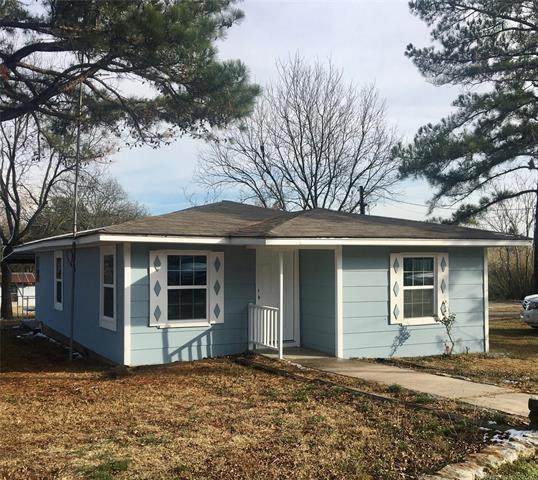14388 County Road 3585, Ada, OK 74820 (MLS #2044267) :: Hopper Group at RE/MAX Results