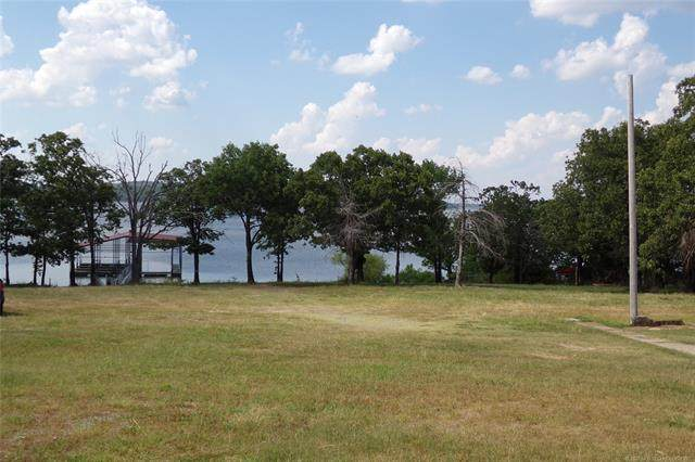 Bristow Point Road, Mcalester, OK 74501 (MLS #2044306) :: 580 Realty