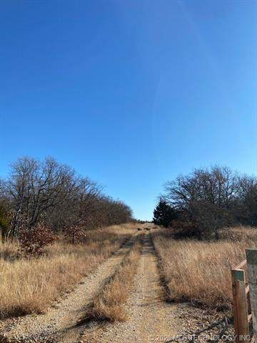 S Morrison Road, Marlow, OK 73055 (MLS #2044325) :: Active Real Estate