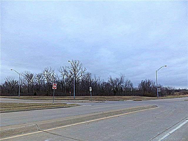 N Yale Avenue, Tulsa, OK 74115 (MLS #2044367) :: Active Real Estate