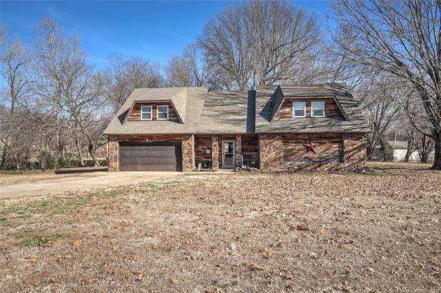 7017 S 253rd East Avenue, Broken Arrow, OK 74014 (MLS #2044406) :: 918HomeTeam - KW Realty Preferred