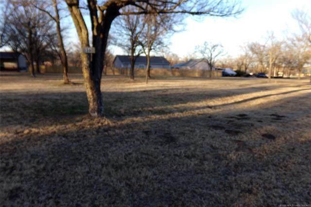 4138 Road, Checotah, OK 74426 (MLS #2044467) :: Hopper Group at RE/MAX Results