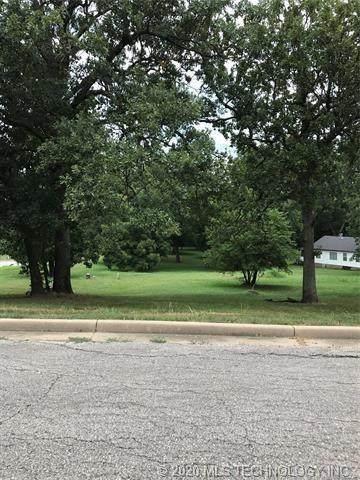 W Pine Street, Tulsa, OK 74127 (MLS #2044583) :: RE/MAX T-town