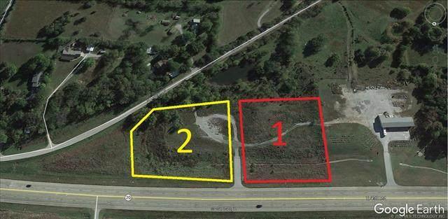 15806 E 495 Road, Claremore, OK 74019 (MLS #2044710) :: RE/MAX T-town