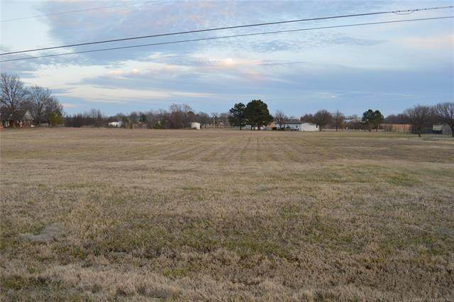 Hwy 66, Claremore, OK 74017 (MLS #2044750) :: Hopper Group at RE/MAX Results
