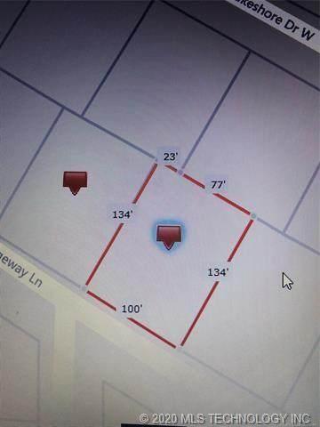 2987 W Ridgeway Lane, Cleveland, OK 74020 (MLS #2044762) :: Hopper Group at RE/MAX Results