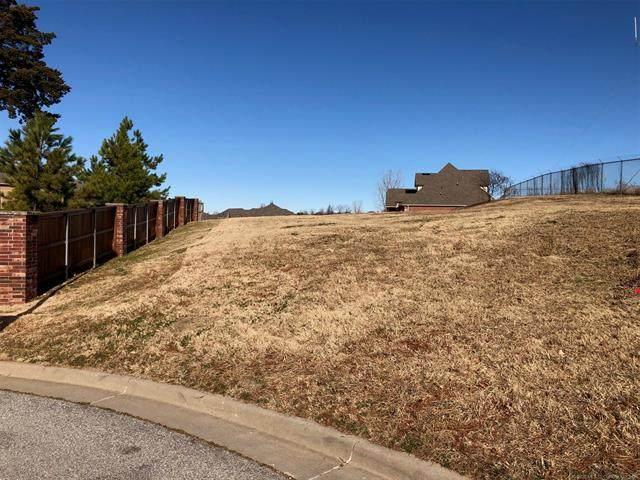 806 N Fargo Court, Broken Arrow, OK 74012 (MLS #2044774) :: RE/MAX T-town