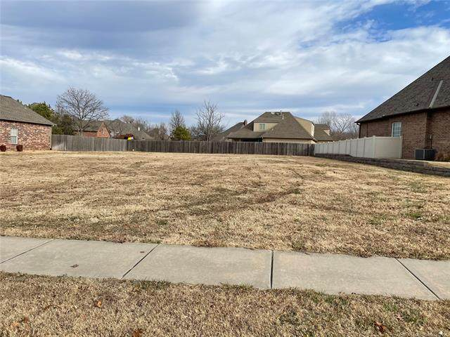 78th Street, Broken Arrow, OK 74014 (MLS #2044819) :: RE/MAX T-town