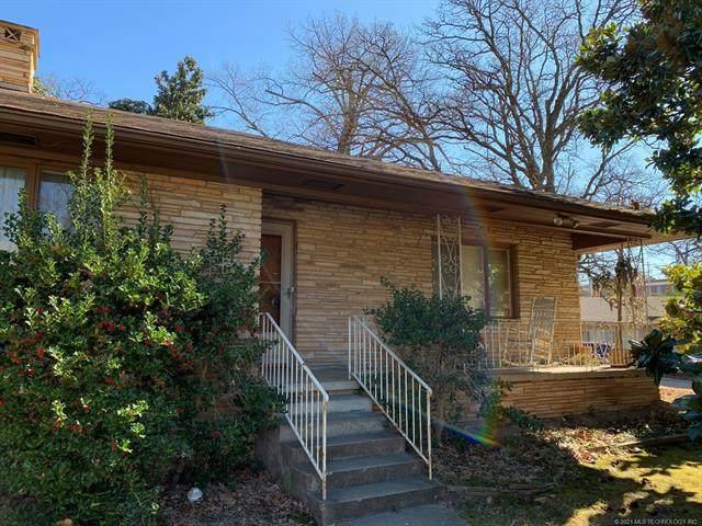 3505 S Zunis Court, Tulsa, OK 74105 (MLS #2044886) :: RE/MAX T-town