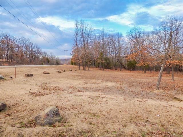 6 Duchess Creek Drive, Porum, OK 74455 (MLS #2044959) :: Hopper Group at RE/MAX Results