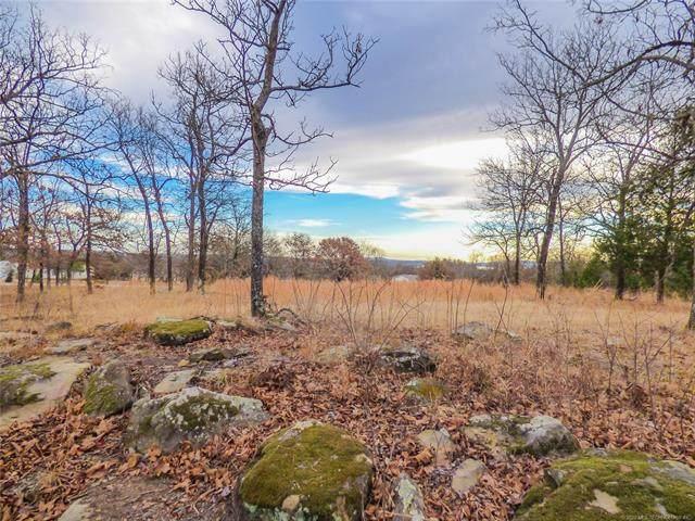 13 Duchess Creek Drive, Porum, OK 74455 (MLS #2044961) :: Active Real Estate
