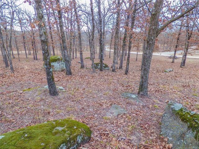 14 Duchess Creek Drive, Porum, OK 74455 (MLS #2044962) :: Hopper Group at RE/MAX Results