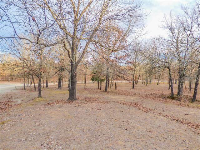 15 Duchess Creek Drive, Porum, OK 74455 (MLS #2044963) :: Hopper Group at RE/MAX Results