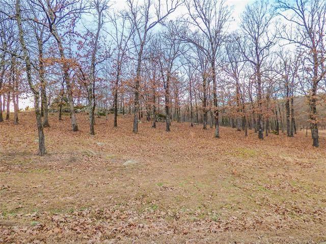 17 Duchess Creek Drive, Porum, OK 74455 (MLS #2044965) :: Active Real Estate