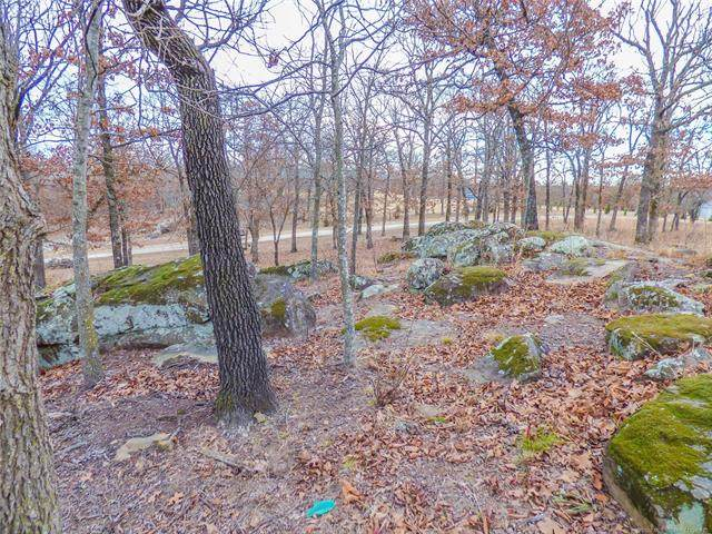 18 Duchess Creek Drive, Porum, OK 74455 (MLS #2044967) :: Active Real Estate