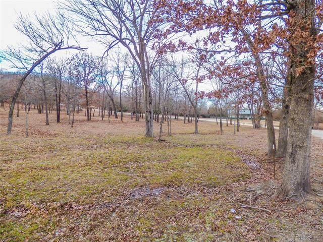 20 Duchess Creek Drive, Porum, OK 74455 (MLS #2044969) :: Active Real Estate