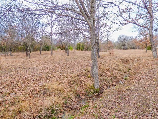 23 Duchess Creek Drive, Porum, OK 74455 (MLS #2044971) :: Active Real Estate