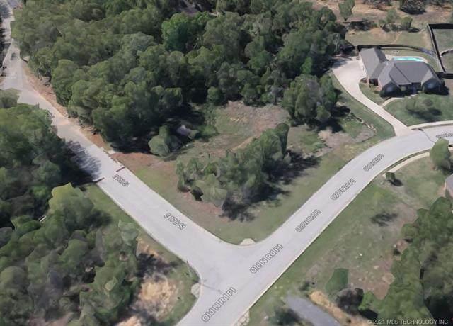 1702 N Old North Place, Sand Springs, OK 74063 (MLS #2100042) :: 580 Realty