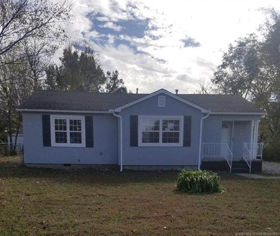 2815 Kirby Drive, Ada, OK 74820 (MLS #2100195) :: Hopper Group at RE/MAX Results