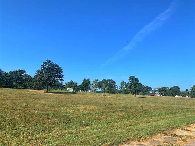 14 Old Us Hwy. 270, Haileyville, OK 74547 (MLS #2100228) :: Hopper Group at RE/MAX Results