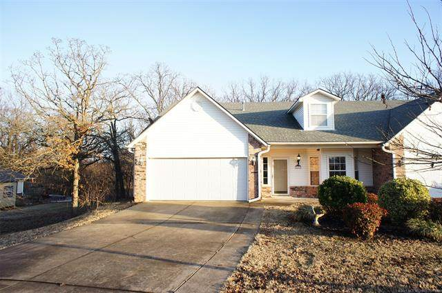 522 Antry Place, Catoosa, OK 74015 (MLS #2100255) :: RE/MAX T-town