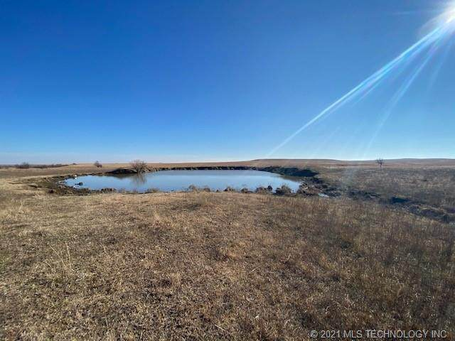 0001 W 3350 Road, Ramona, OK 74061 (MLS #2100313) :: Hopper Group at RE/MAX Results