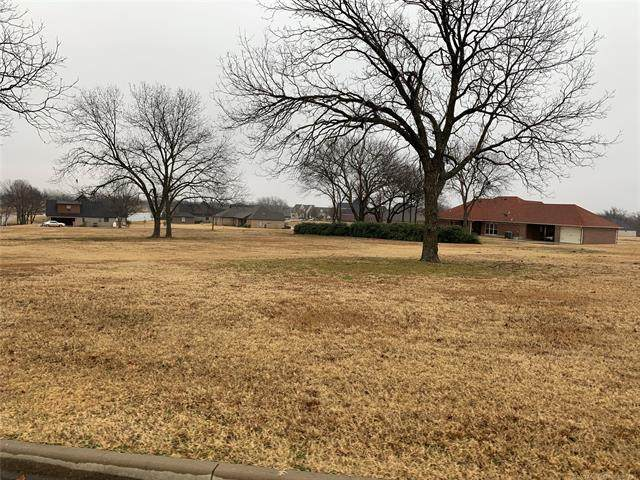 Wilderness Road S, Calera, OK 74730 (MLS #2100321) :: Active Real Estate
