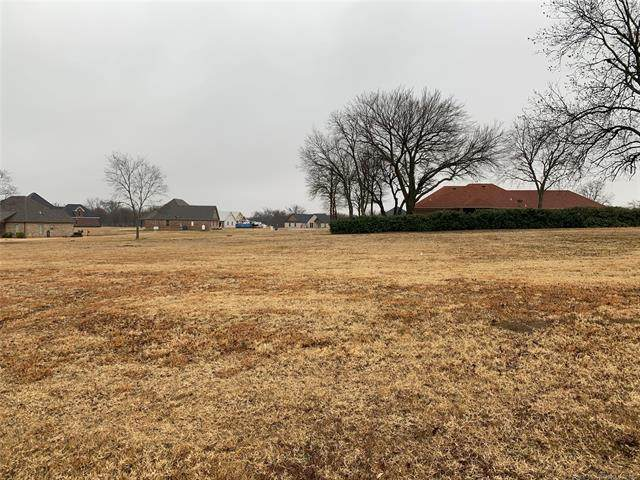 Wilderness Road S, Calera, OK 74730 (MLS #2100324) :: Active Real Estate