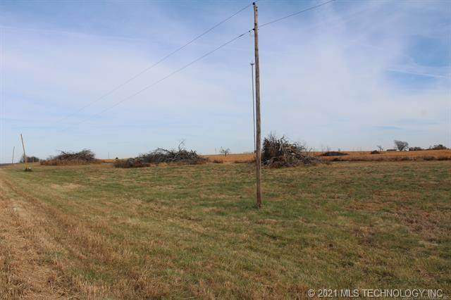 16233 S Highway 69, Chouteau, OK 74337 (MLS #2100396) :: RE/MAX T-town