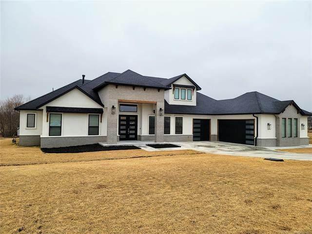 801 Prairie View, Ardmore, OK 73401 (MLS #2100450) :: 580 Realty