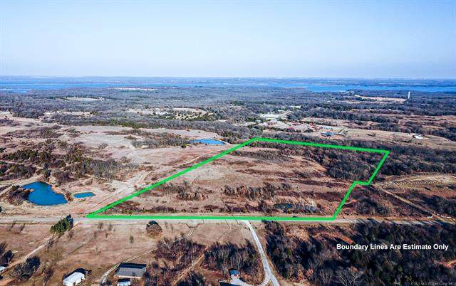 Hwy 70 A, Kingston, OK 73439 (MLS #2100481) :: Active Real Estate
