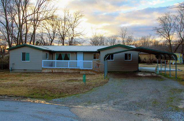 25414 S 4111 Road, Claremore, OK 74019 (MLS #2100553) :: Hopper Group at RE/MAX Results