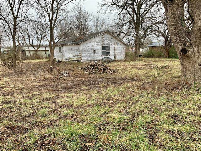 404 N Baltimore, Allen, OK 74825 (MLS #2100556) :: Hopper Group at RE/MAX Results