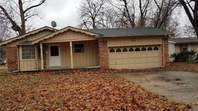 1598 E 59th Street, Tulsa, OK 74105 (MLS #2100557) :: RE/MAX T-town