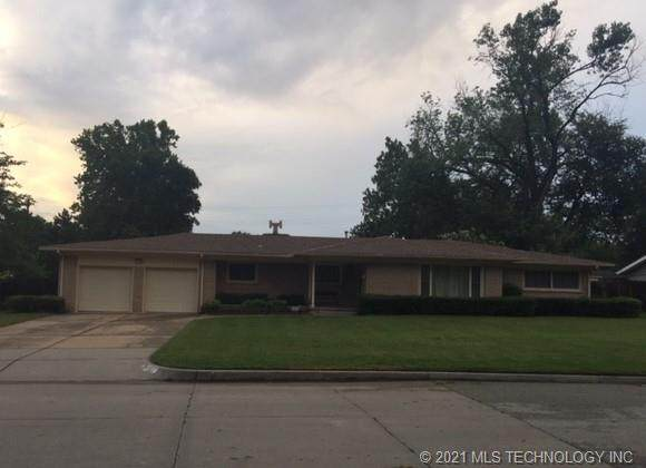 4107 E 46th Street, Tulsa, OK 74135 (MLS #2100570) :: Hopper Group at RE/MAX Results