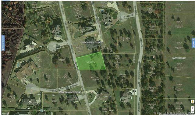 9 Shoreline Drive, Skiatook, OK 74070 (MLS #2100691) :: Hopper Group at RE/MAX Results