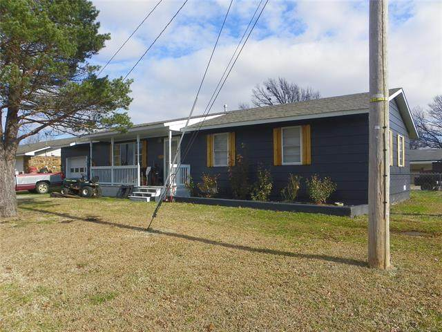 512 N Ross Avenue, Dewey, OK 74029 (MLS #2100714) :: Hopper Group at RE/MAX Results