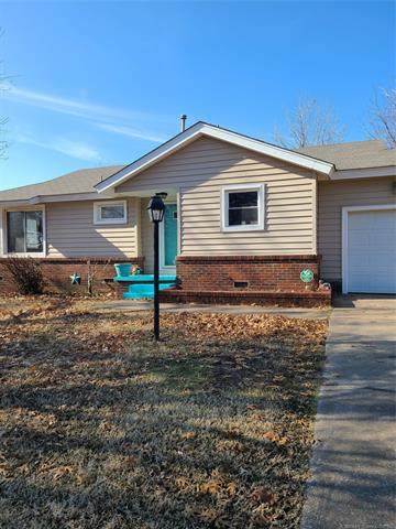 514 S 80th East Avenue, Tulsa, OK 74112 (MLS #2100803) :: Hopper Group at RE/MAX Results