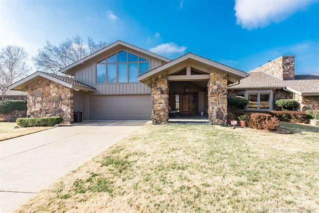 31501 S 125th Highway #57, Afton, OK 74331 (MLS #2100849) :: Hopper Group at RE/MAX Results