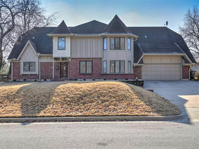 3516 E 67th Place, Tulsa, OK 74136 (MLS #2100856) :: Hopper Group at RE/MAX Results