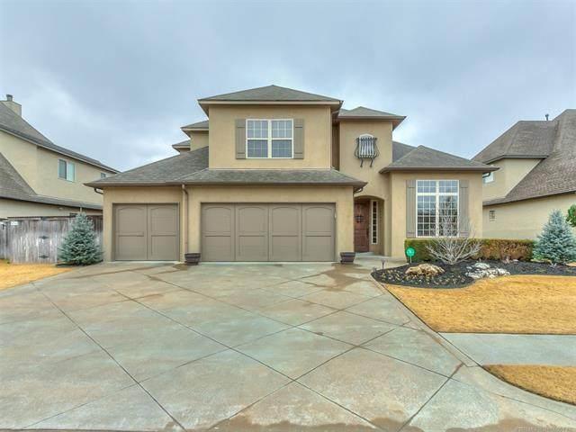 3725 E 116th Place S, Tulsa, OK 74137 (MLS #2100886) :: 918HomeTeam - KW Realty Preferred