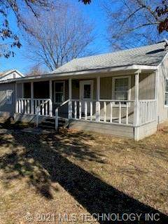 303 N Sawyer, Pryor, OK 74361 (MLS #2100946) :: Hopper Group at RE/MAX Results