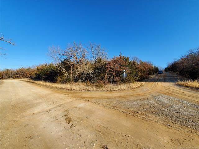 0000 Hunting Bow Loop, Prue, OK 74060 (MLS #2100994) :: Active Real Estate
