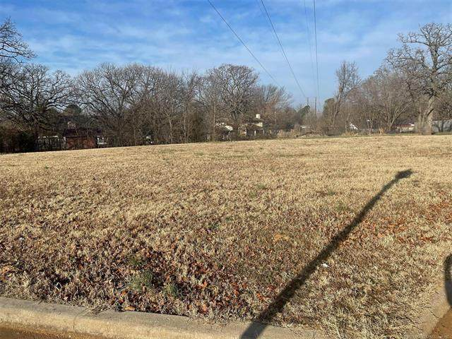 Whippoorwill Avenue, Seminole, OK 74868 (MLS #2101088) :: Hopper Group at RE/MAX Results