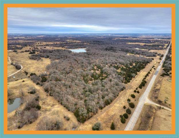 34931 E County Road 1650, Wynnewood, OK 73098 (MLS #2101090) :: RE/MAX T-town