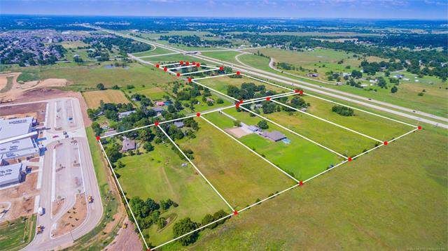 13420 E 122nd Street N, Collinsville, OK 74021 (MLS #2101110) :: Hopper Group at RE/MAX Results