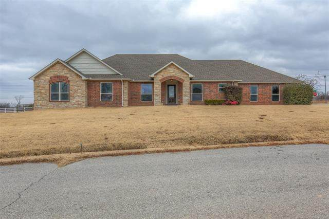 10128 S 259th East Avenue, Broken Arrow, OK 74014 (MLS #2101141) :: Hopper Group at RE/MAX Results