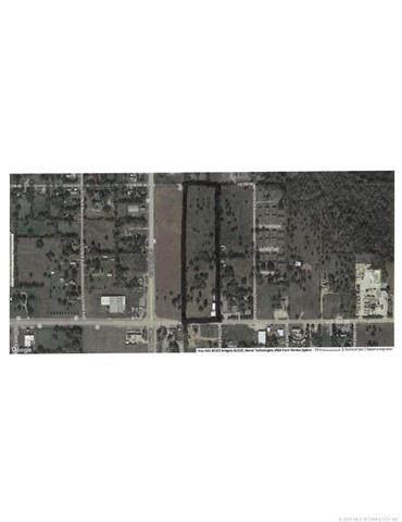 13111 E 11th Street, Tulsa, OK 74108 (MLS #2101147) :: 918HomeTeam - KW Realty Preferred