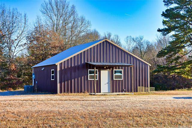 1306 SW 3rd Street, Antlers, OK 74523 (MLS #2101210) :: House Properties