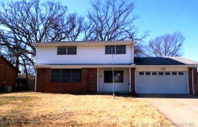 137 Ramblewood, Bartlesville, OK 74003 (MLS #2101234) :: RE/MAX T-town